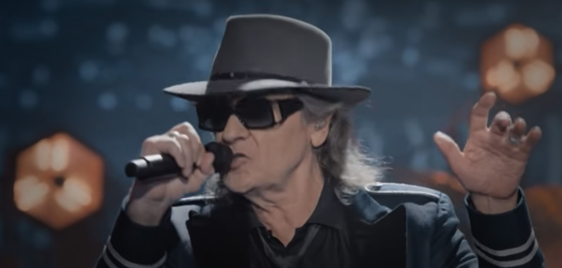 MTV Unplugged Udo Lindenberg
